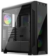 Silentium PC Armis AR7X EVO TG ARGB - PC-Gehäuse