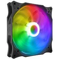 SilentiumPC Stella HP ARGB 140 PWM - PC-Lüfter