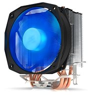 SilentiumPC Spartan 3 PRO RGB HE1024 - Prozessor-Kühler