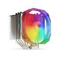 Silentium PC Fortis 3 EVO ARGB - Prozessorkühler