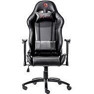 SilentiumPC Gear SR300 Schwarz - Gaming Stuhl