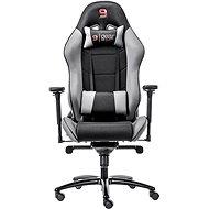 SilentiumPC Gear SR500 grau - Gaming Stuhl