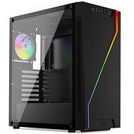 Silentium PC Armis AR6Q EVO TG ARGB - PC-Gehäuse