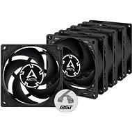 ARCTIC P8 PWM PST Value Pack (5 Stück) - PC-Lüfter