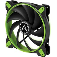 ARCTIC BioniX F120 - grün - Ventilator
