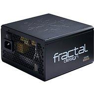 Fractal Design Integra M 550W Schwarz - PC-Netzteil