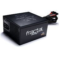 Fractal Design Edison M 750W schwarz - PC-Netzteil