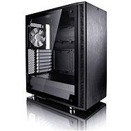 Fractal Design Define C TG - PC-Gehäuse