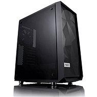 Fractal Design Meshify C Dark TG - PC-Gehäuse