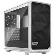 Fractal Design Meshify 2 White TG Clear - PC-Gehäuse