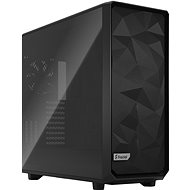 Fractal Design Meshify 2 XL Black TG Light - PC-Gehäuse