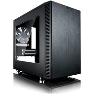 Fractal Design Define Nano S - Window - PC-Gehäuse