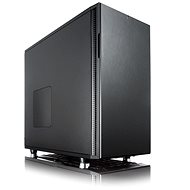 PC-Gehäuse Fractal Design Define R5 Blackout Edition - PC-Gehäuse