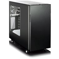 Fractal Design Define R5 Blackout Edition Window - PC-Gehäuse