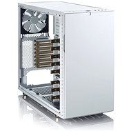 Fractal Design Define R5 White & Gold Window - PC-Gehäuse
