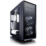 Fractal Design Focus G Black - PC-Gehäuse
