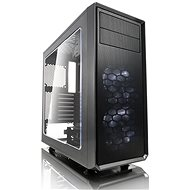 Fractal Design Focus G Gunmetal Gray - PC-Gehäuse