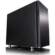 Fractal Design Define R6 Schwarz - PC-Gehäuse