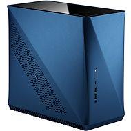 Fractal Design Era ITX Cobalt Tempered Glass - PC-Gehäuse