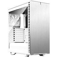 Fractal Design Define 7 Compact Weiss TG - PC-Gehäuse