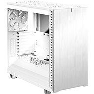 Fraktales Design Definieren Sie 7 Weiß - PC-Gehäuse