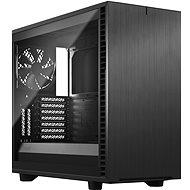 Fraktales Design Definieren Sie 7 Grau - PC-Gehäuse