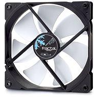 Fractal Design Dynamic X2 GP-14 PWM schwarz - PC-Lüfter