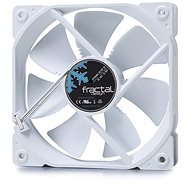 Fractal Design Dynamic X2 GP-12 weiß - PC-Lüfter
