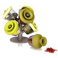 Spices Tree B1020206 Ständer - Gewürz-Set