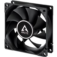 ARCTIC F8 Silent Black - PC-Lüfter