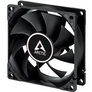 ARCTIC F8 Black - PC-Lüfter