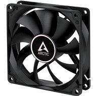 ARCTIC F9 Black - PC-Lüfter