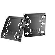 Fractal Design Universal Multibracket Type A Black - Zubehör für PC-Schränke