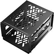 Fractal Design Define 7 HDD cage Kit Type B Schwarz - Zubehör für PC-Schränke