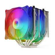 SilentiumPC Grandis 3 EVO ARGB - Prozessorkühler