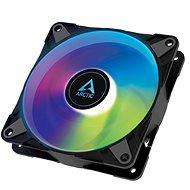 ARCTIC P12 PWM PST A-RGB 0dB Black - PC-Lüfter