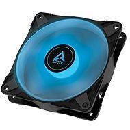 ARCTIC P12 PWM PST RGB 0dB Black - PC-Lüfter