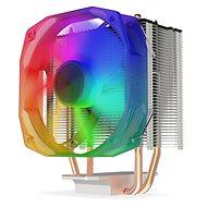 SilentiumPC Spartan 4 EVO ARGB - Prozessorkühler