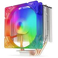 SilentiumPC Spartan 4 MAX EVO ARGB - Prozessorkühler