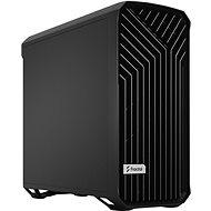 Fractal Design Torrent Black Solid - PC-Gehäuse