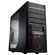 Cooler Master Elite 430 Black Edition - PC-Gehäuse