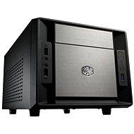 Cooler Master Elite 120 Advance schwarz - PC-Gehäuse