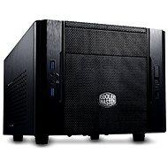 Cooler Master Elite 130 schwarz - PC-Gehäuse