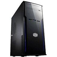 Cooler Master Elite 241 - PC-Gehäuse