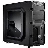 Cooler Master K350 + 400W B400 - PC-Gehäuse