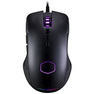 Cooler Master MasterMouse CM310, schwarz - Gaming-Maus