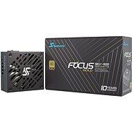Saisonale FOCUS SGX 500 Gold - PC-Netzteil