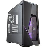 Kühler Master K500 RGB - PC-Gehäuse