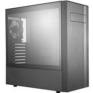 Cooler Master MasterBox NR600 ODD - PC-Gehäuse