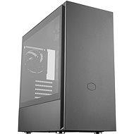 Kühler Master MB Silencio S600 - PC-Gehäuse